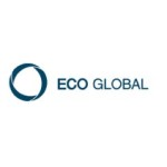 ECO GLOBAL Logo